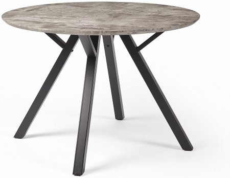 Vargo Round Dining Table