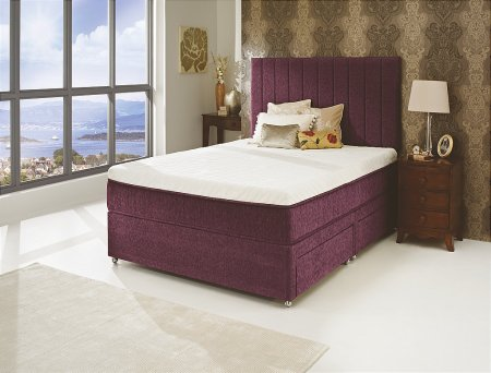 Thermaphase Opulent 2000 Divan Bed