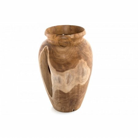 Tree Root Pot Vase
