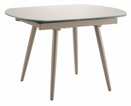 Twist Extending Dining Table