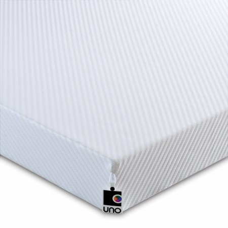 Dreamworld Uno Roll Up Mattress Junior