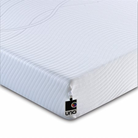 Dreamworld Uno Roll Up Mattress Revive