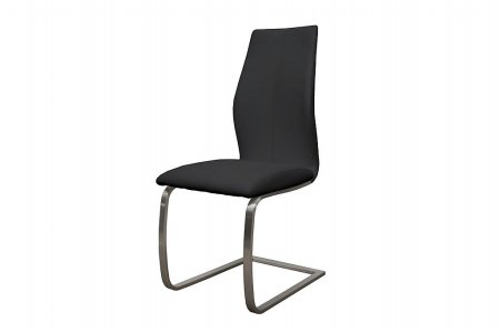 Irma Black Dining Chair