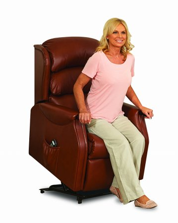 Westbury Lift and Rise Recliner