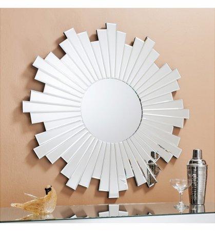 Mirror Zamora Bevelled Glass 31.5in