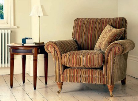 Parker Knoll Burghley Arm Chair