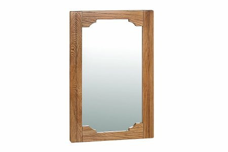 Vale Furnishers - Dining - Bretton Wall Mirror. Click for larger image.