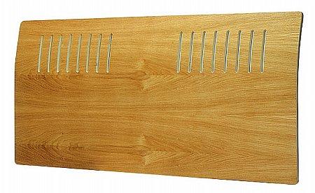 Drapers furnishers stuart jones axis headboard for Divan finchley