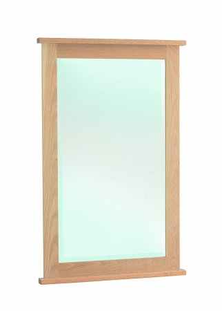 Vale Furnishers - Cirrus Tall Mirror. Click for larger image.