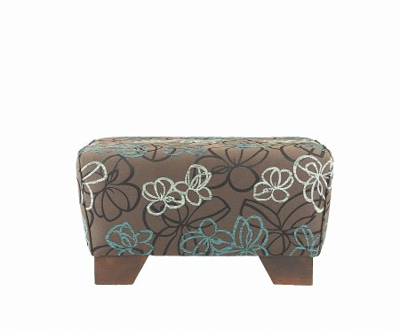 Ethos - Montana Footstool. Click for larger image.