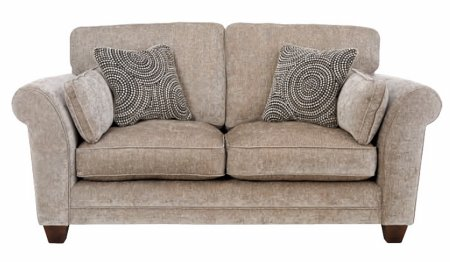 Vale Furnishers - Henley Two Seat Sofa. Click for larger image.