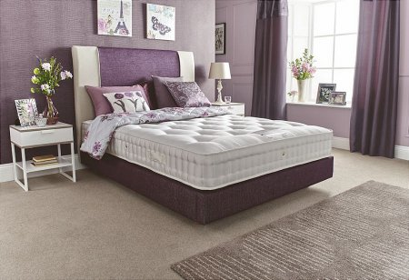 Harrison Beds Trebah 10700 Divan Bed