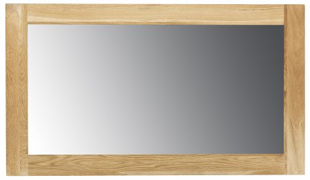Vale Furnishers - Juno Wall Mirror. Click for larger image.