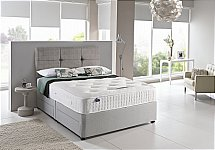 Silentnight - Duchess 1200 Luxury Divan