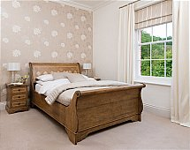 Baker Furniture - Windrush Bedroom