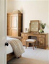 Baker Furniture - Windrush Bedroom