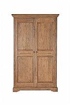 Baker Furniture - Windrush Double Wardrobe