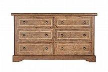 Baker Furniture - Windrush 6 Drawer Chest