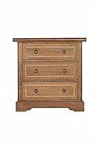 Baker Furniture - Windrush 3 Drawer Chest