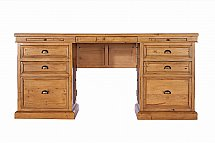 Baker Furniture - Cranfield Large Desk