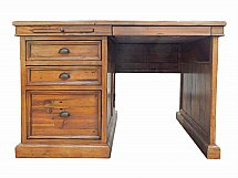Baker Furniture - Cranfield Small Desk