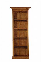Baker Furniture - Lifestyle Small 5 Shelf Bookcase