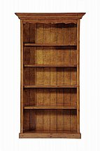 Baker Furniture - Lifestyle Medium 5 Shelf Bookcase