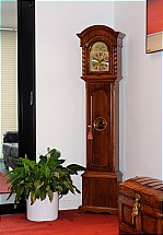 2674/BilliB-Corinthian-Grandmother-Clock