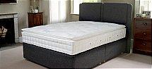 Hypnos - Prestige Bed