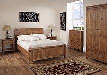 Carlton Furniture - Longdale Bedroom