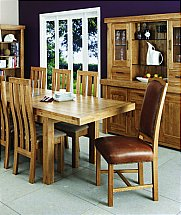 Carlton Furniture - Derwent Dining