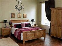 Carlton Furniture - Windermere Bedroom
