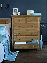 Carlton Furniture - Windermere 4 and 2 Chest