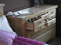 Carlton Furniture - Windermere Wide Chest