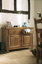 Carlton Furniture - Windermere 2 Door Sideboard