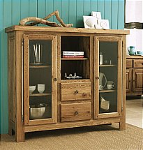 Carlton Furniture - Windermere Highboard