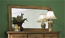 Carlton Furniture - Windermere Large Mirror