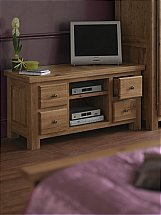 Carlton Furniture - Windermere Small TV Unit