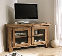 Carlton Furniture - Windermere Corner TV Unit