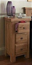 Carlton Furniture - Windermere Bedside Chest