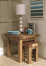 Carlton Furniture - Windermere Nest of  2 Tables