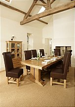 Carlton Furniture - Windermere Dining