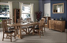 Carlton Furniture - Longdale Dining