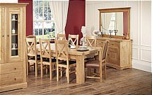 Carlton Furniture - Lyon Dining