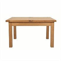 Carlton Furniture - Lyon Small Extending Table