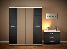 Kingstown - KT Modern Bedroom