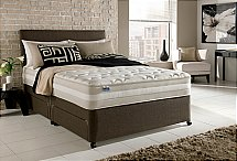 Silentnight - Select London Divan