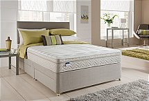 Silentnight - Select Munich Divan