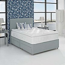 Relyon - Calm Pillowtop 1500 Divan