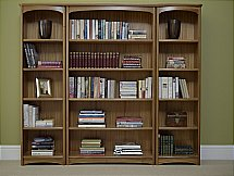 2886/Nathan-Editions-Tall-Quadruple-Bookcase-Combination-02